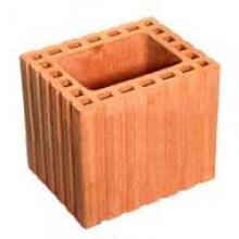 Керамический блок для дымоходов