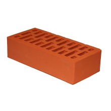 Красный керамический кирпич