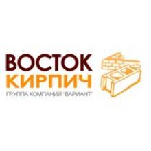 «Восток Кирпич» город Хабаровск
