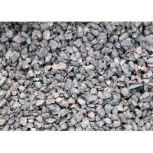 Щебень из природного камня